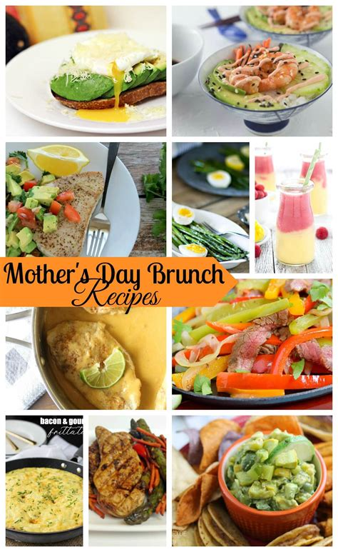 Best Mothers Day Brunch Best S Day Brunch Recipes Create Link Inspire