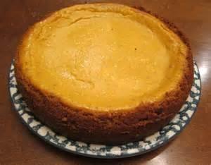 how to make the best pumpkin cheesecake melanie cooks