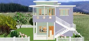 modern home plan home design plans home plans acc 800 sq ft acequia jardin