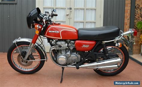 honda cb350 4 for sale in australia