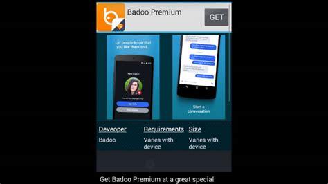 badoo premium apk como descargar badoo premium apk 2016