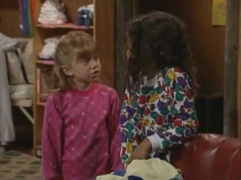 full house michelle s friends full house cute funny michelle clips from season 7 part 1 youtube
