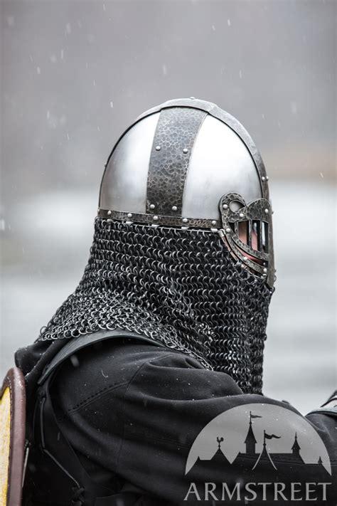 viking style helmet ragnvaldur  traveller  sale