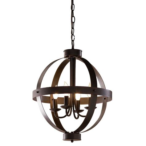 bronze globe pendant light bronze globe chandelier chandelier ideas