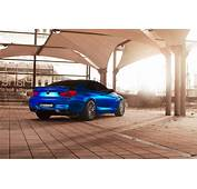 BMW M6 Tuning By Hamann  Vehicles