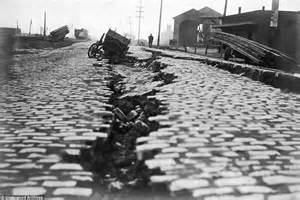 earthquake of 1906 oldest survivor of the 1906 san francisco earthquake ruth