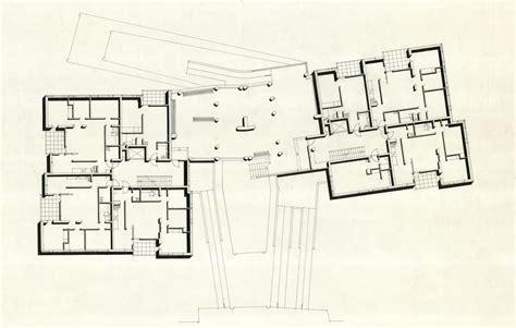 two apartment house plans two apartment house plans
