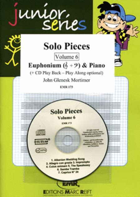 Albanian Wedding Song List by Pieces Vol 6 Sheet By G Mortimer Sheet