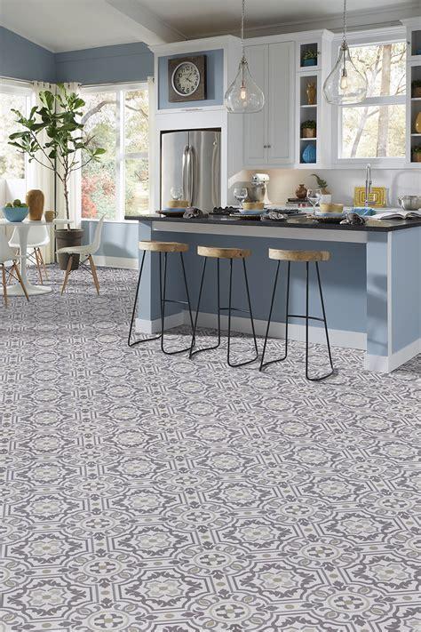 Luxury vinyl tile sheet floor layout design inspiration