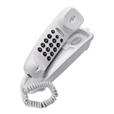 tesco mobile telephone number buy tesco value th100 slimline gondola telephone from our