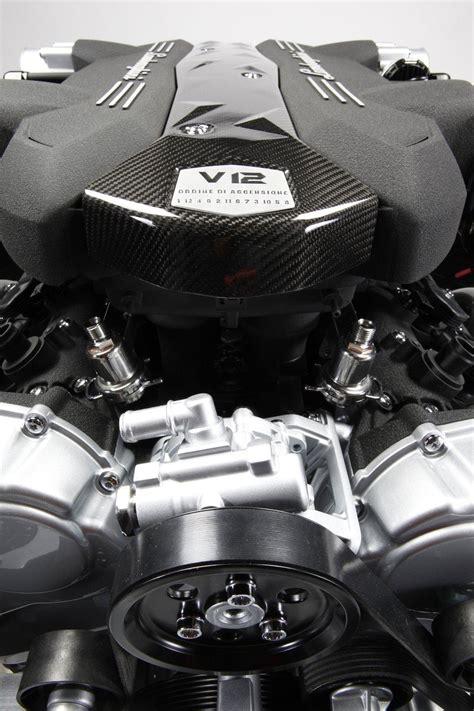 lamborghini v12 engine 100 cars 187 blog archive 187 lamborghini reveals new 700