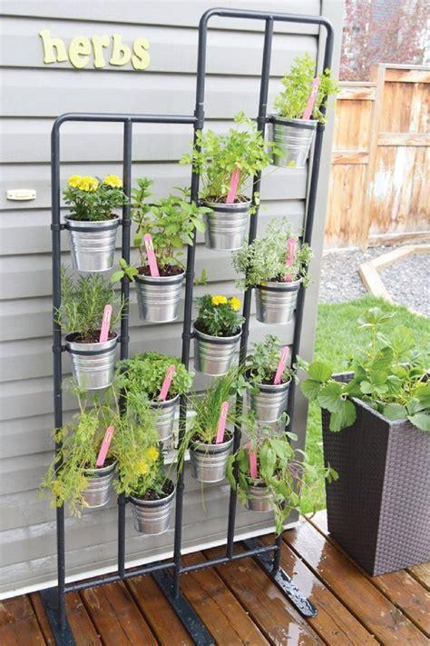 herb planter diy diy herb garden and garden markers herbs garden herbs