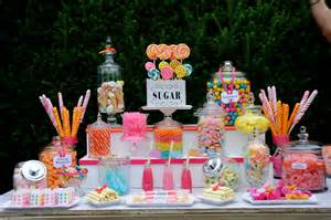 Candy For Buffet Table Candy Buffet Ideas For Wedding Decorating Of Party