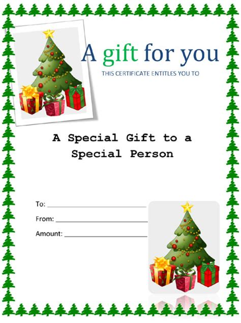 gift tag templates for word printable gift tag template word