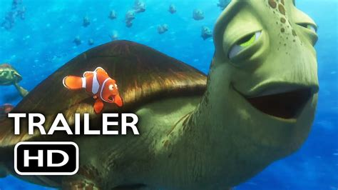 watch finding dory 2016 full hd movie trailer finding dory official trailer 2 2016 ellen degeneres animated movie hd youtube