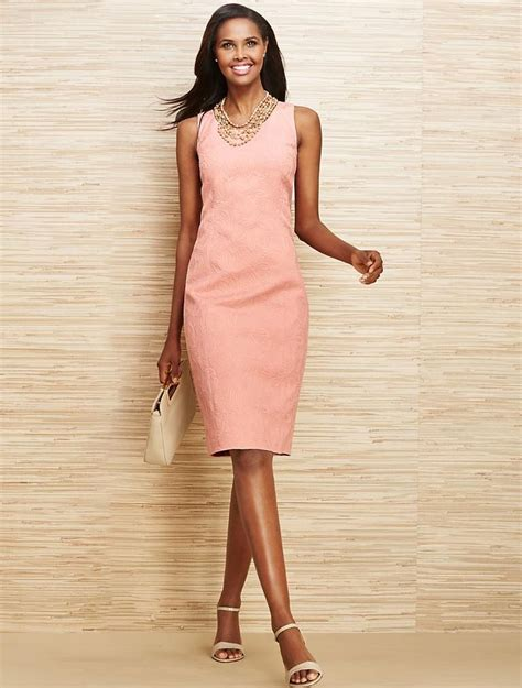 light pink dress outfit (29) ? Pink Dresses and Cute Outfit Ideas For Women, Teens, Work And