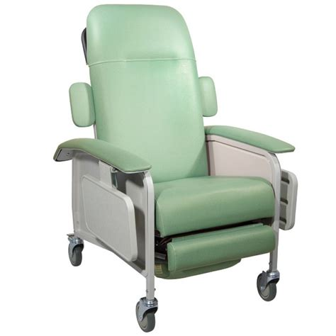 medical recliner chairs rentals drive medical d577 clinical care recliner 3 position