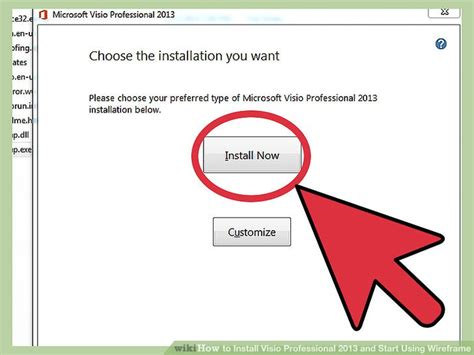 how to install visio 2013 how to install visio professional 2013 and start using