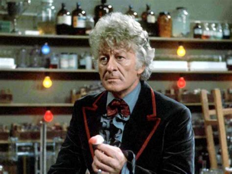 doctor who the third doctor volume 1 the heralds of books happy birthday jon pertwee traveling the vortex