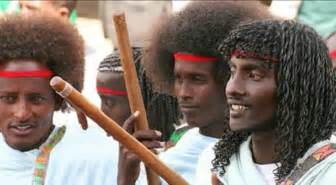 Ugly Light Skin Guys The Afar Tribe Roots To Glory
