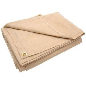 tarps at home depot sigman 6 ft 8 in x 8 ft 8 in 10 oz beige canvas tarp