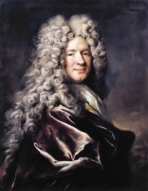 17th century long hair men file largilli 200 re man in purper jpg wikimedia commons