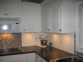Beadboard Kitchen Backsplash by White Beadboard And Tile Backsplash More Fav S Pinterest