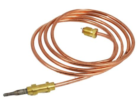 Replace Thermocouple Fireplace by Thermocouple Replacement For Desa Lp Heater 098514 01