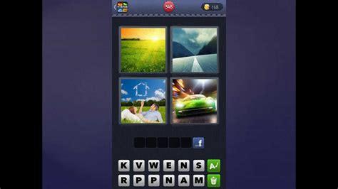 4 Bilder 1 Wort Grünes Auto by 4 Bilder 1 Wort L 246 Sung Wiese Stra 223 E Menschen Auto