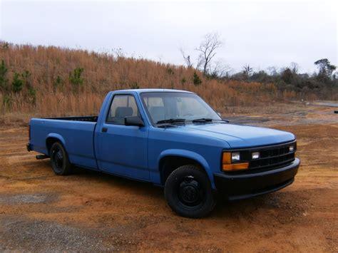 Dodge 3 9 V6 1991 Baby Blue Dodge Dakota 3 9 V6 Dodgeforum