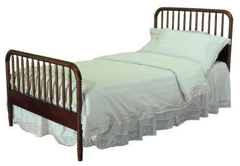 lind bed lind bed footboard traditional