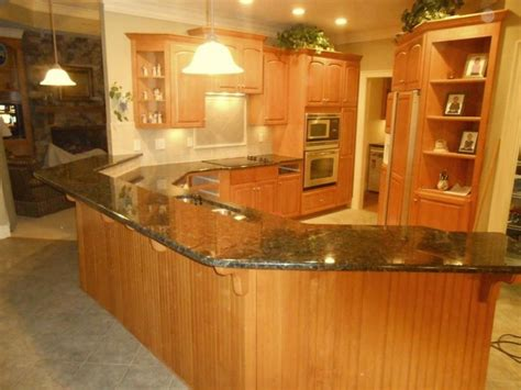 Verde Kitchen by Verde Butterfly Granite Traditional Kitchen