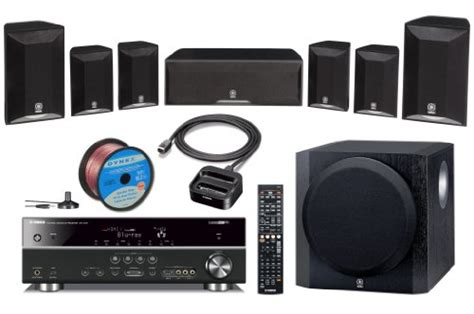 yamaha home theater speakers for sale review buy at