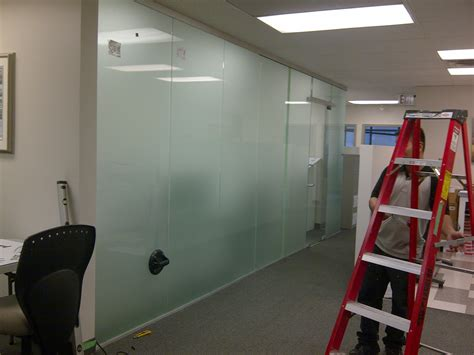 glass walls pics for gt frosted glass wall