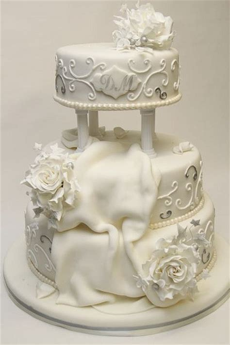 Etagere Hochzeitstorte by 157 Best Images About Cakes Tiered Traditional
