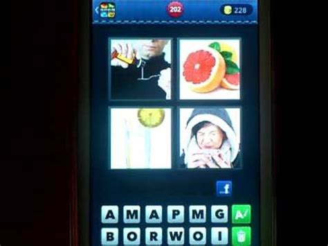 4 imagenes y una palabras 4 fotos 1 palabra 202 youtube
