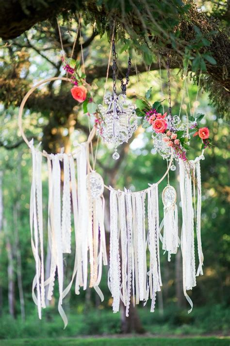 bohemian decorations best 20 ribbon decorations ideas on ribbon