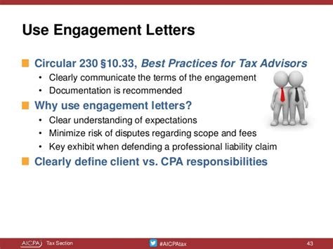 Commitment Letter Vs Engagement Letter Tailor Made Tax Practice Quality Controls Presented At The