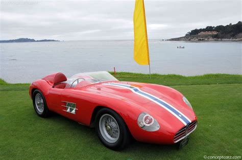 maserati 300s for sale 1956 maserati 350s image chassis number 3502