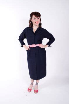 Blue Sweet Retro Dress From Tara Deluxe diary of a vintage newbie on retro look the fifties and 1940s