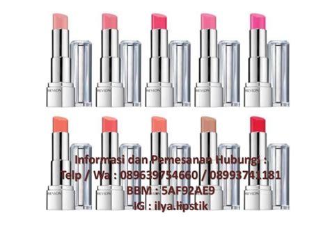 Kosmetik Revlon Terbaru lipstik terbaru revlon