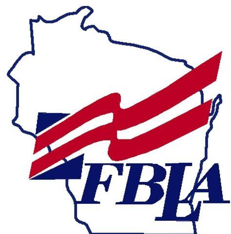 Uw Finder Wisconsin Fbla Logo Wisconsin Fbla Wisconsin