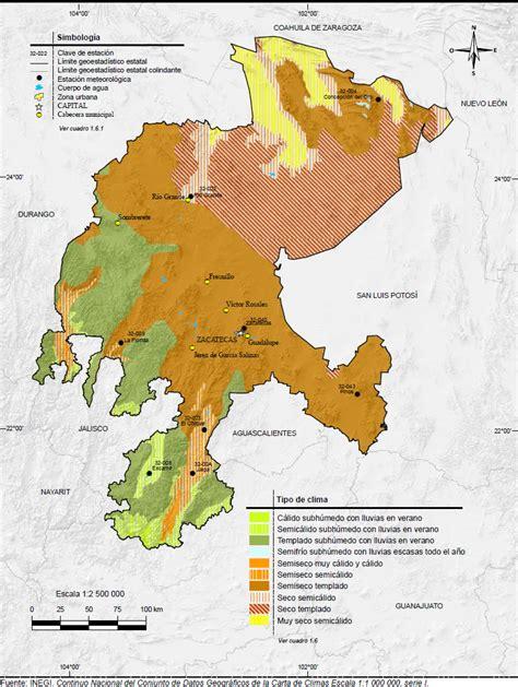 imágenes satelitales de zacatecas clima zacatecas clima del estado de zacatecas m 233 xico