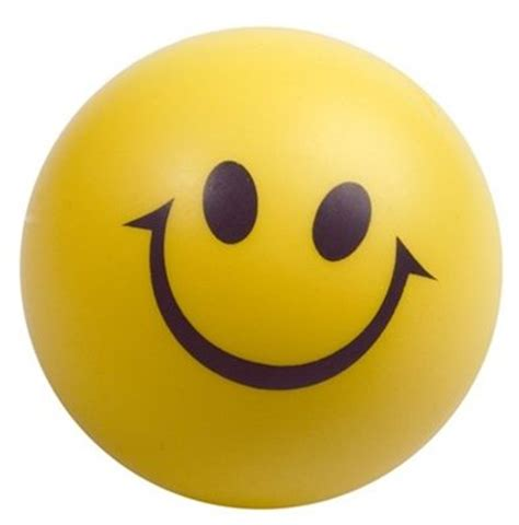Caign Giveaways - stressed smiley face