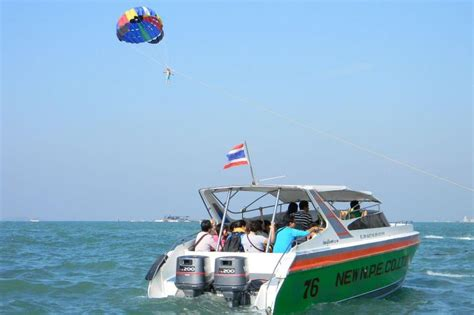 speed boat pattaya pattaya fiesta tour package at lowest prices