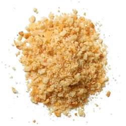 bread crumbs substitutes