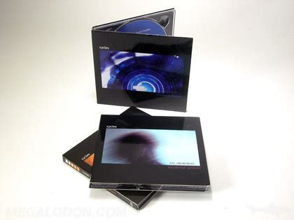 Cetak Dvd Digipak Set cycles3 4pp 2 tray traypack esi manufacturing inc