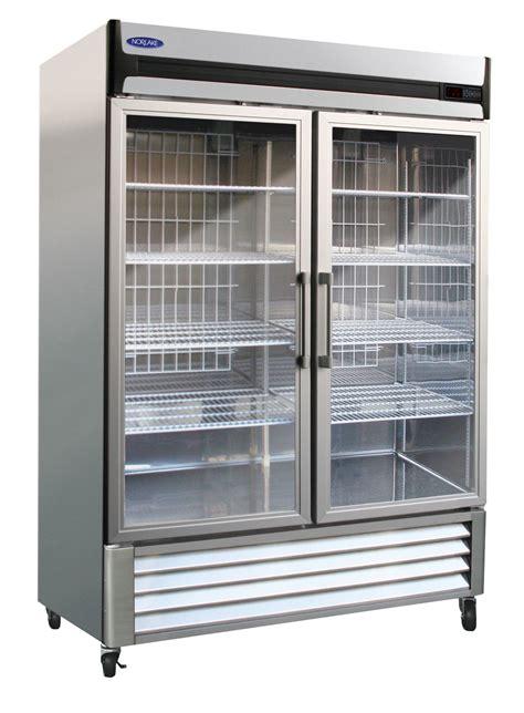 Grand Glass Doors by Stainless Steel Glass Door Scientific Refrigerators