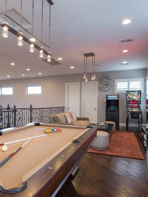 family game room ideas marceladick com photos property brothers at home hgtv