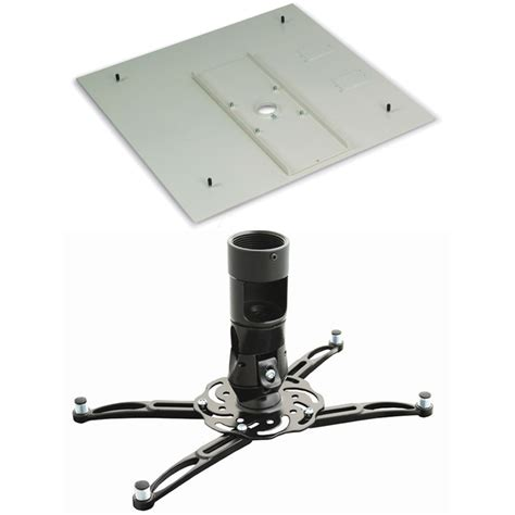 universal projector drop in ceiling mount premier mounts mag pro cls and pp fcma bundle mag fcma